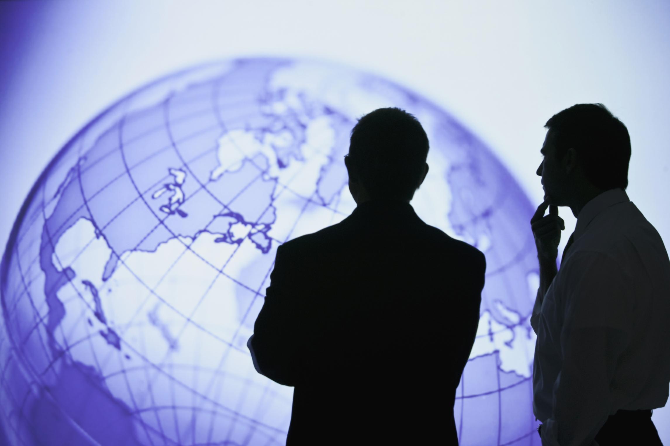 Het organiseren van een internationale B2B marketingorganisatie