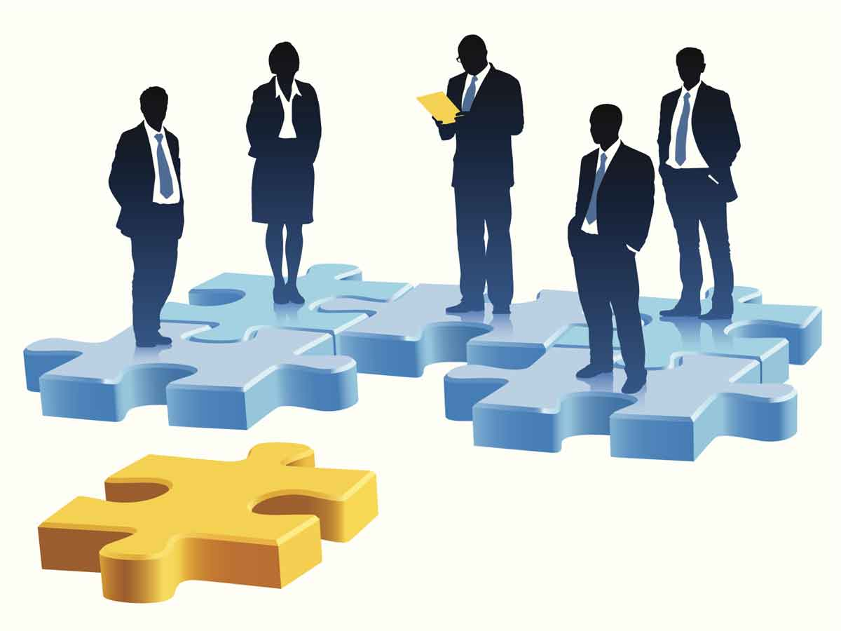 Lokale teams in een internationale B2B marketingorganisatie